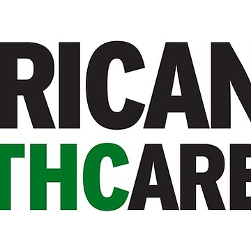 AMERICAN HEALTHCARE by DBnation