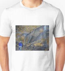Rippled  Unisex T-Shirt