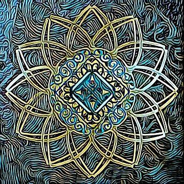 Mandala,abstract, digital, colorful art, digital art, modern,trendy,beautiful,spiritual,center,soul,healing,mother earth by love999