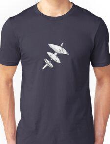 Aliens Just Wanna Have Fun! Unisex T-Shirt
