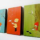 petit three by naokosstoop