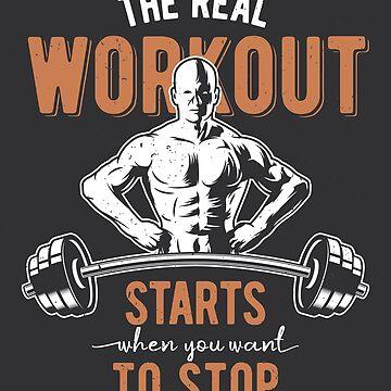 GYM - Workout Start by Skullz23