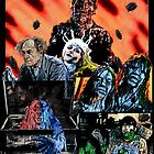 Creepshow 1 by American  Artist