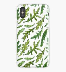 Ruccola  iPhone Case