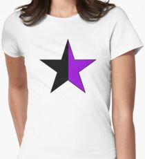 Star by Chillee Wilson Women's Fitted T-Shirt