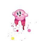 Kirby by shahuskies