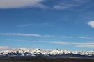 Crazy Mountains by Sun Dog Montana