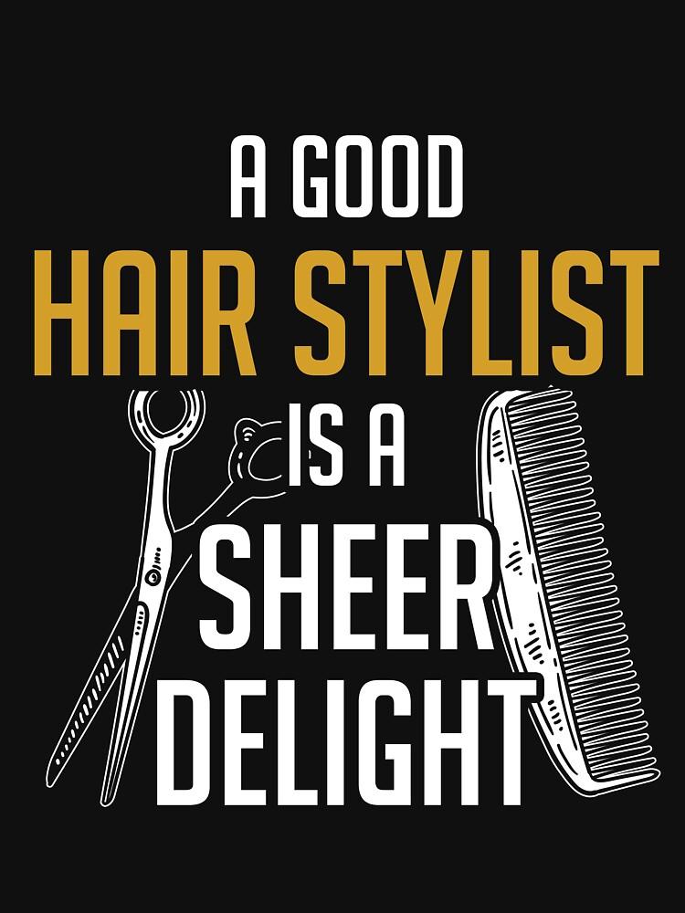 Barber joy by GeschenkIdee