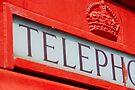Telepho.. by John Schneider