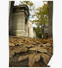 Pere LaChaise Poster