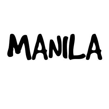 MANILA by phys