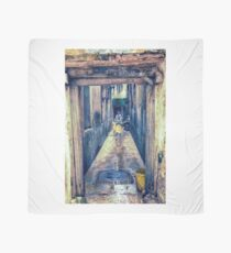 Children Playing - Stonetown Zanzibar 3665 Scarf