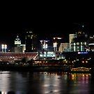 Cincinnati, Oh by HeatherMScholl