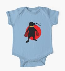 Ninja by Chillee Wilson Kids Clothes