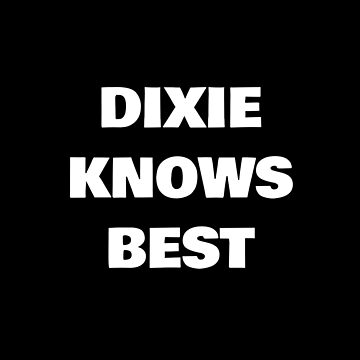 Dixie Knows Best by DogBoo