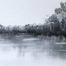 Tranquility by su2anne