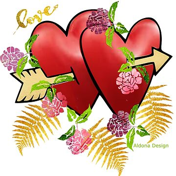 Love by aldona