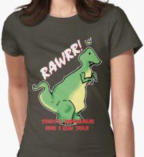Rawrr Means Love T-Shirt