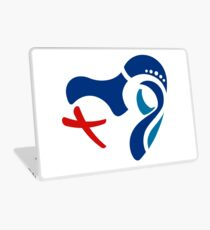 JMJ World Youth Day Panama 2019 Laptop Skin