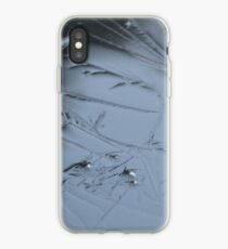 frosty night ahead iPhone Case