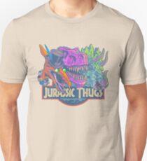 Jurassic Thugs T-Shirt