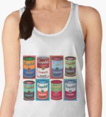 AW Soup Women's Tank Top