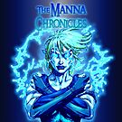 Aristar needs to tap into Manna, to save her world by Ian Fults