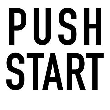 Push Start by getthread