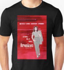 Halt and Catch Fire - Donna Clark Unisex T-Shirt