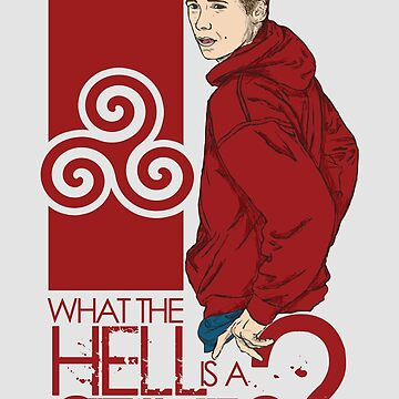 What the Hell is a Stiles? by pauperxprince