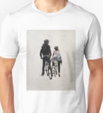 Cyclists Unisex T-Shirt