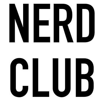 Nerd Club by getthread