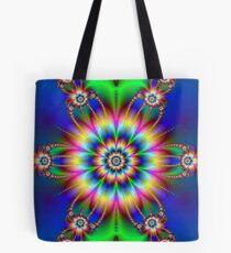 Fractal Fantasy Tote Bag