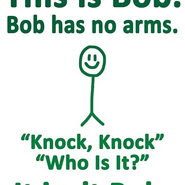 This Is Bob Funny Sarcasm Chill Out by Manqoo