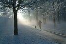 Winter Walkies by John Keates