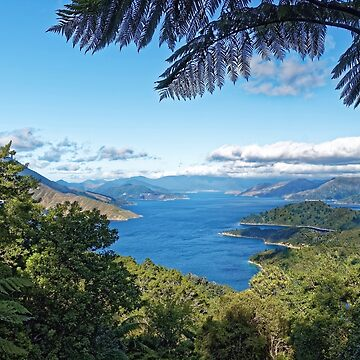 New Zealand by fourretout