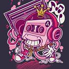 MUSIC KING by Fernando Sala