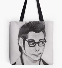 I'm winning the quip-off Tote Bag