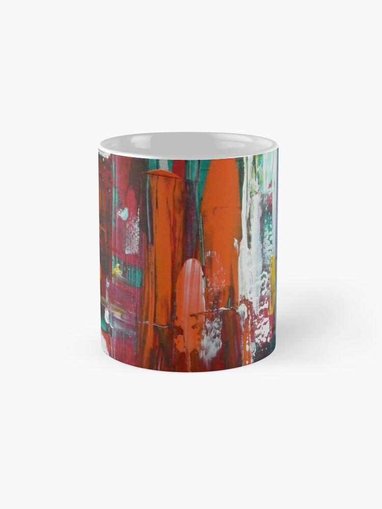 Alternate view of AbunDance Mug