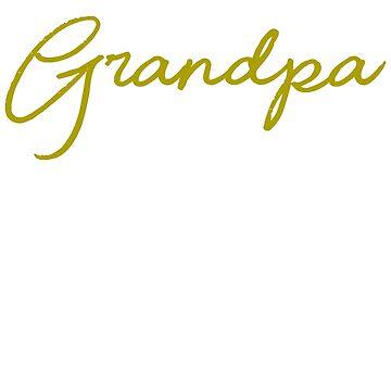 Grandpa grandpa 2019 by 4tomic