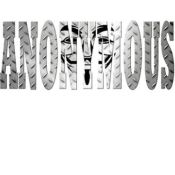 Anonymous by ExtremDesign