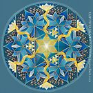EMPOWERMENT- Stargate Mandala by LAURION