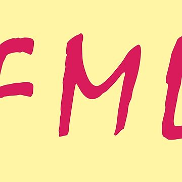 F M L  |  Happy Death Day 2U by juliatleao