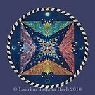 TRANSFORMATION - Mandala by LAURION
