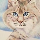 Bobcat by WyoClements