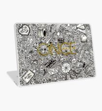 Once Upon a Time Laptop Skin
