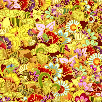 Nature Floral by Prawny