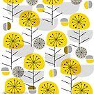 Yellow Nature by elenor27