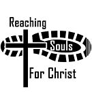 Reaching Souls for Christ by Christopher Myers