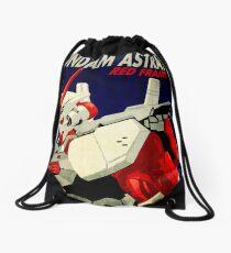 Gundam Astray Red Frame Drawstring Bag